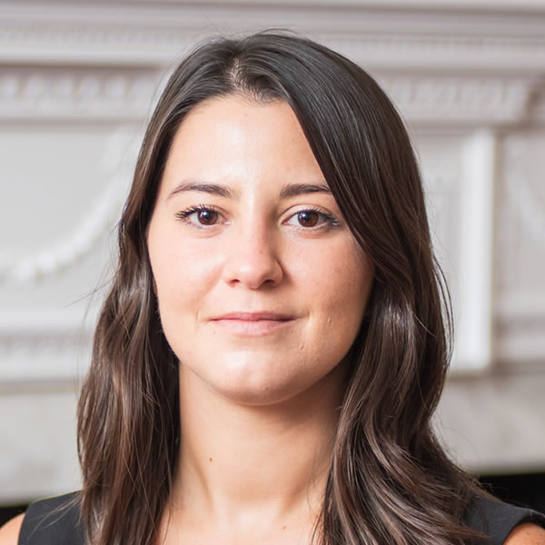 Rosio Cafarelli Associate Towerhouse Regulatory Law